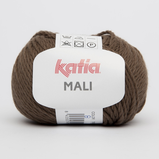 Katia Mali taupe 08