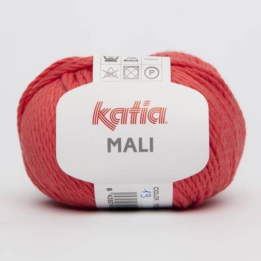 Katia Mali rood 13