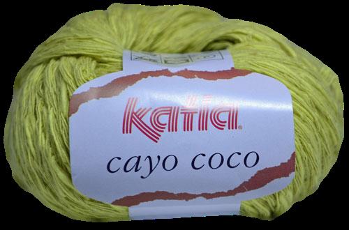 Cayo Coco geel 72