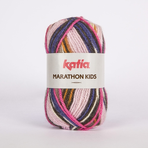 Marathon Kids 100