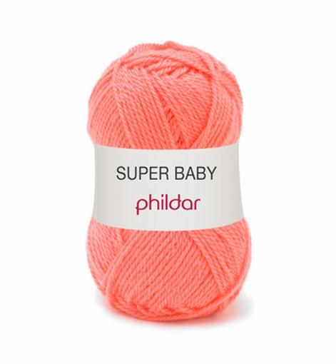 Super Baby oeillet 0129