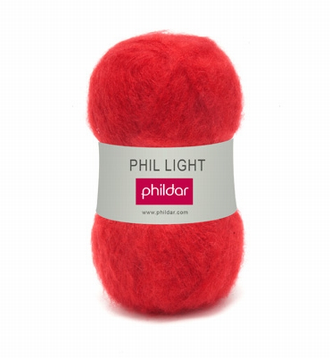 Phil Light rouge 0084