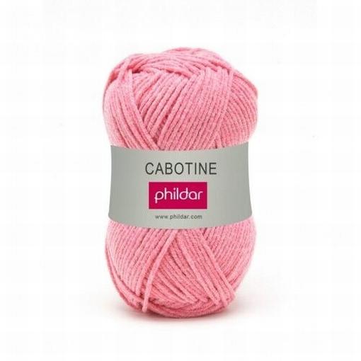 Cabotine, oeillet 0015