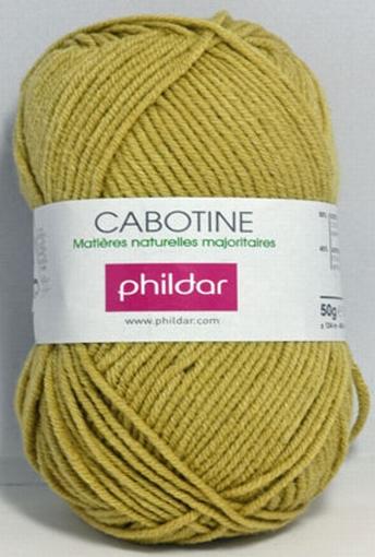 Cabotine, miel 0012