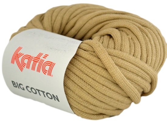 Big Cotton, zand 57