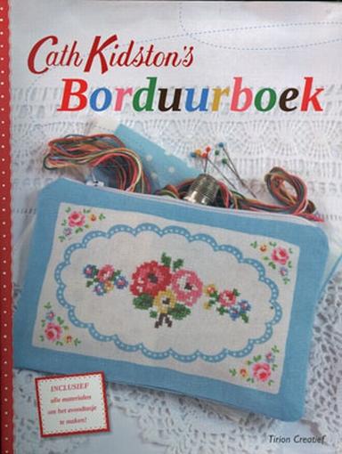 Borduurboek