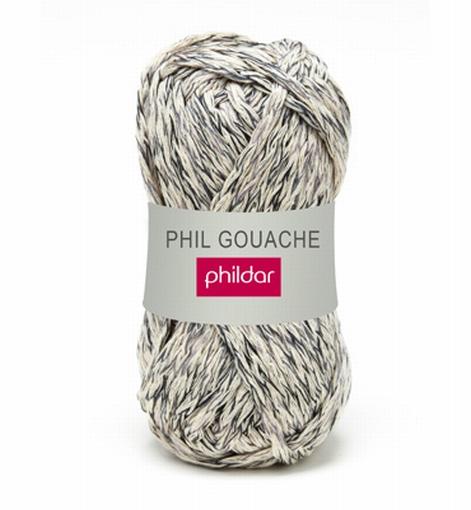 Phil Gouache, galet 103