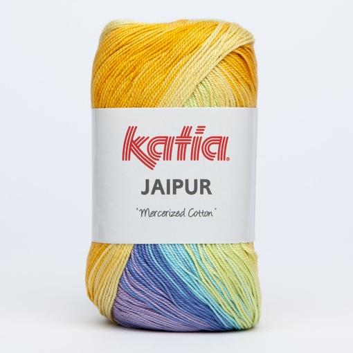 Haakkatoen Jaipur 206