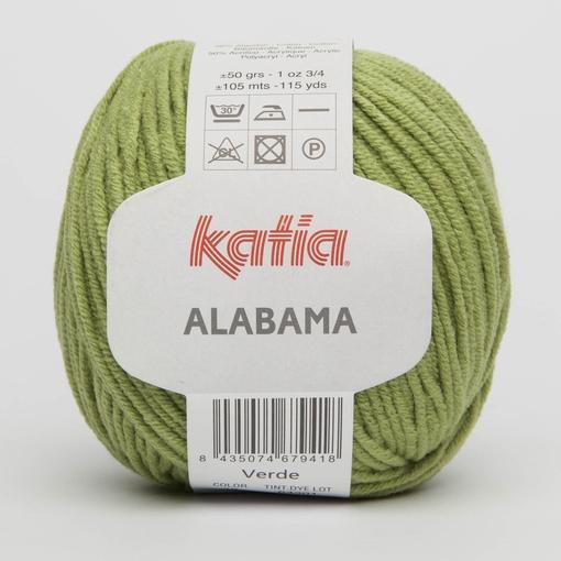 Alabama olijfgroen 19