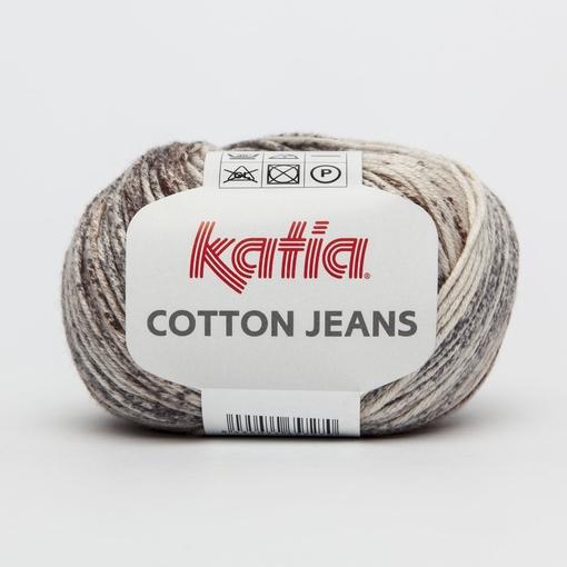 Cotton Jeans 106