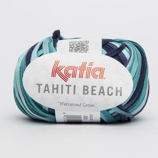 Tahiti Beach 300