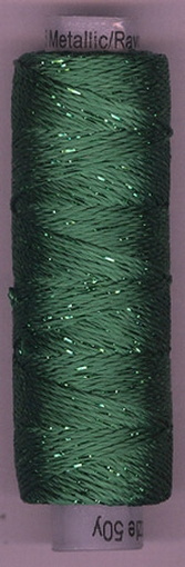 Dazzle Christmas Green 2854