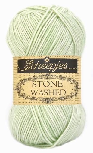 Stone Washed, New Jade 819