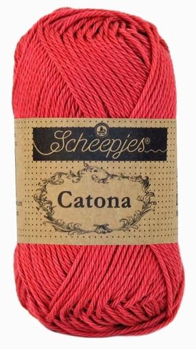 Catona rosewood 258, 25 gram, 62,5 meter