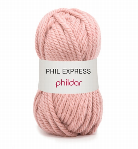 Phil Express rosee 0001