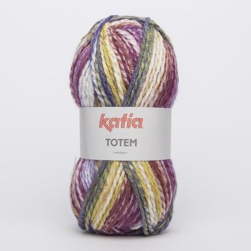 Breigaren Katia Totem, kleur 317