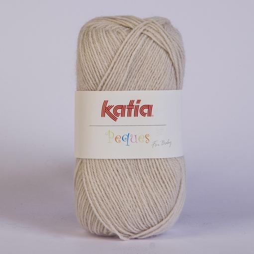 Katia Peques, ecru 84934