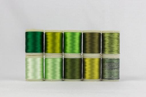 Harmony Pack green