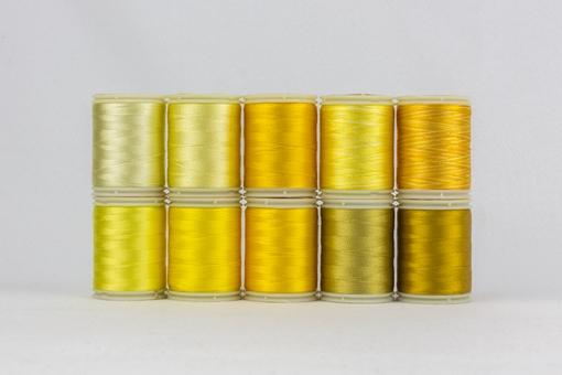 Harmony Pack yellow