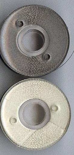 DecoBob Prewound spoel L-size kleur 103 en 112