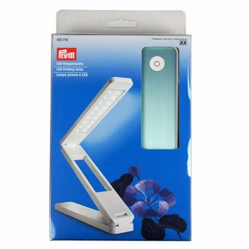 Prym LED klaplamp