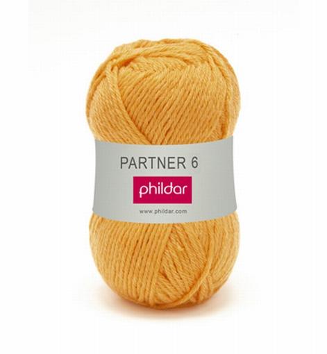 Partner 3,5 orge 0154