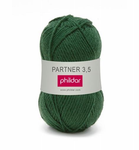 Partner 3,5 palmier 0036