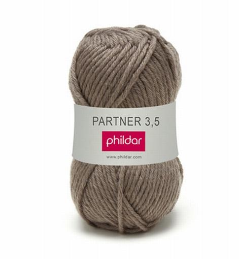 Partner 3,5 renne 0135