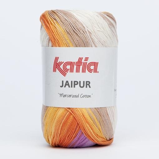 Haakkatoen Jaipur 203