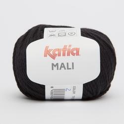 Katia Mali zwart 02