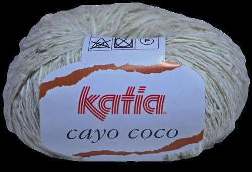 Cayo Coco ecru 71