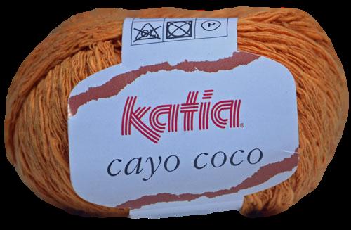 Cayo Coco oranje 73