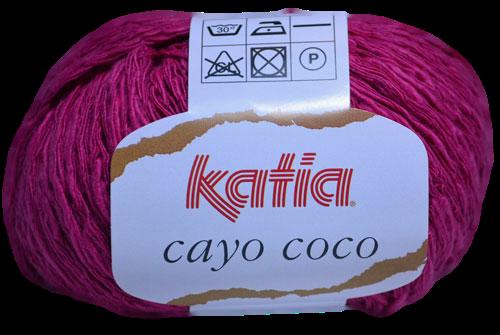 Cayo Coco rood 75