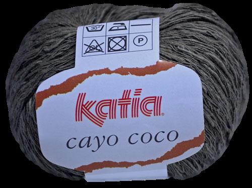 Cayo Coco taupe 77