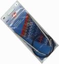 Rondbreinaald 4,5mm 100cm kunststof Prym