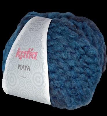 Maya turquoise 57