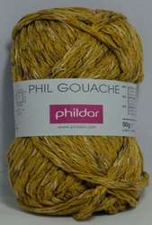 Phil Gouache, safran 0101