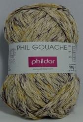 Phil Gouache, seigle 0102