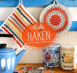 Mollie Makes Haken