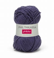 Phil Thalassa, indigo