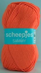 Scheepjes Sammy oranje 121