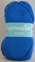 Scheepjes Sammy royalblauw 123