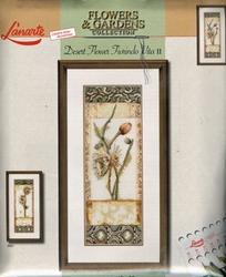 Desert Flower Fiorindo Vita II