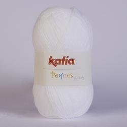 Katia Peques, wit 84901