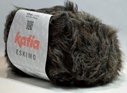 Eskimo, grijs/bruin donker 70