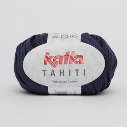 Tahiti donkerblauw 5