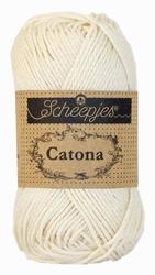Haakkatoen Catona old lace 130