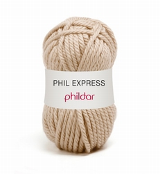 Phil Express crême 0002