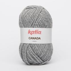 Canada, grijs 38