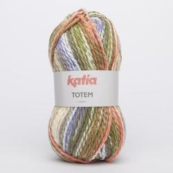 Breigaren Katia Totem, kleur 315